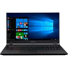 Ноутбук Gigabyte AERO HDR Black (AERO17HDR_YD-94RU548SP)