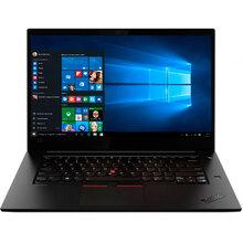 Ноутбук LENOVO ThinkPad X1 Extreme 3 Touch Black (20TK002SRA)