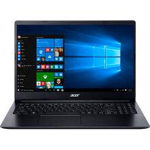 Ноутбук ACER Aspire 3 A315-34-P3WL Charcoal Black (NX.HE3EU.055)