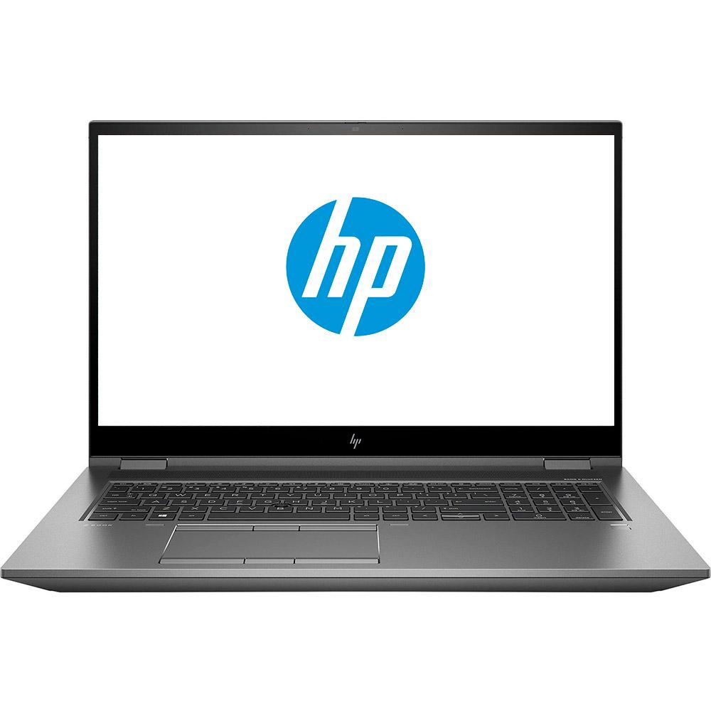 Ноутбук HP ZBook Fury 17 G7 Silver (9UY34AV_V16)