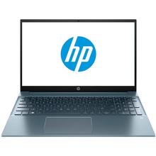 Ноутбук HP Pavilion 15-eh1062ua Foggy Blue (422L4EA)
