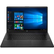 Ноутбук HP Laptop 17-cn0018ua Black (4F793EA)
