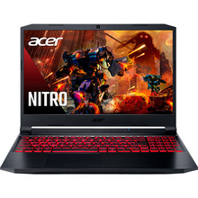 Ноутбук ACER Nitro 5 AN515-57 Black (NH.QCBEU.007)