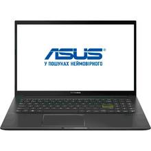Ноутбук ASUS VivoBook K513EA-BN1098 Indie Black (90NB0SG1-M16100)