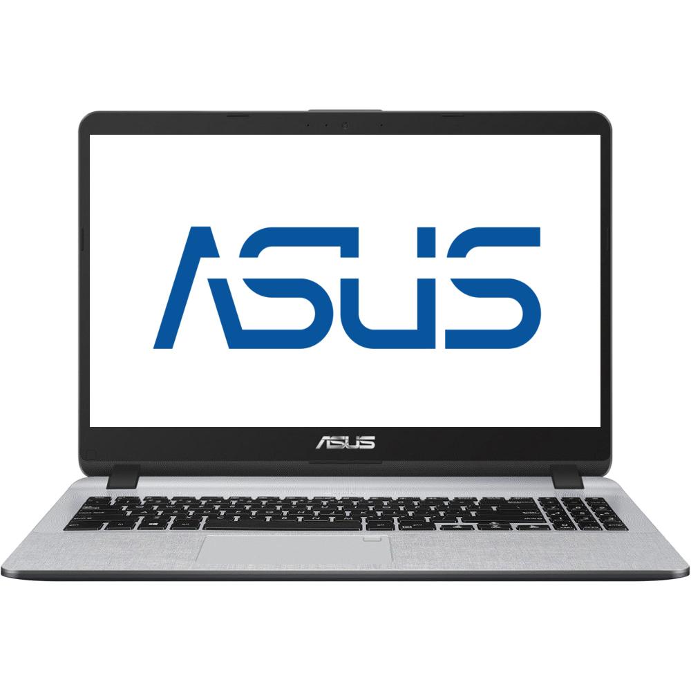 Ноутбук X507UB (X507UB-EJ044) Grey
