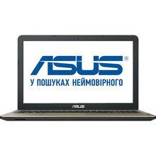 Ноутбук ASUS F540NV-DM023