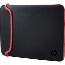 Чохол HP 14.0 Chroma Sleeve Blk/Red (V5C26AA)