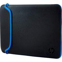 Чохол HP 15.6 Chroma Sleeve Blk/Blue (V5C31AA)