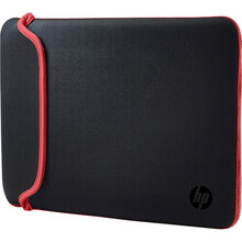 Чохол HP 15.6 Chroma Sleeve Blk/Red (V5C30AA)