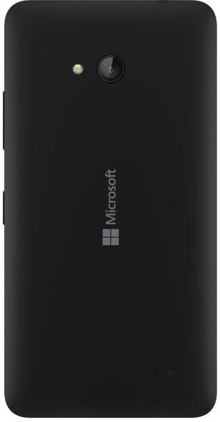 Смартфон MICROSOFT Lumia 640 XL Black Встроенная память, Гб 8