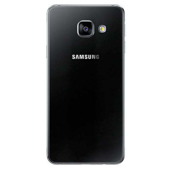 Смартфон SAMSUNG SM-A310F Galaxy A3 Duos ZKD black Встроенная память, Гб 16