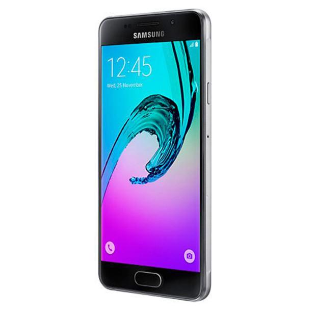 Смартфон SAMSUNG SM-A310F Galaxy A3 Duos ZKD black Оперативная память 1536