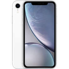 Смартфон APPLE iPhone Xr 64GB White (MRY52)