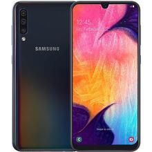 Смартфон SAMSUNG Galaxy A50 6/128 Gb Duos black (SM-A505FZKQSEK)