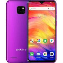 Смартфон ULEFONE Note 7P 3/32Gb Twilight