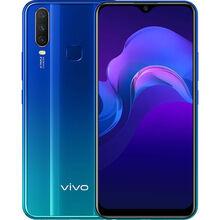 Смартфон VIVO Y15 4/64 GB Dual Sim Aqua Blue