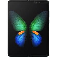 Смартфон SAMSUNG Galaxy Fold 12/512 Gb Silver (SM-F900FZSDSEK)