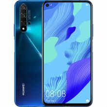 Смартфон HUAWEI Nova 5T 6/128GB blue crush (51094NFQ)