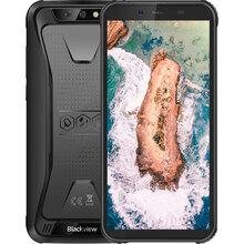 Смартфон BLACKVIEW BV5500 2/16GB Dual Sim Black