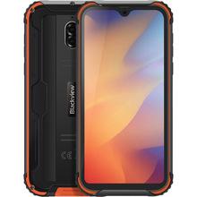 Смартфон BLACKVIEW BV5900 3/32GB DUALSIM Orange