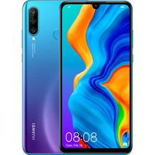 Смартфон HUAWEI P30 lite 4/64 Gb Dual Sim Peacock Blue (51094VBV)