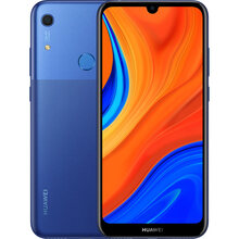 Смартфон HUAWEI Y6s 2019 3/32 Gb Dual Sim Orchid Blue (51094WBU)