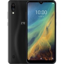 Смартфон ZTE Blade A5 2020 2/32 Gb Dual Sim Black