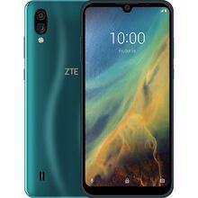 Смартфон ZTE Blade A5 2020 2/32 Gb Dual Sim Green