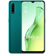 Смартфон OPPO A31 4/64 Gb Dual Sim Lake Green