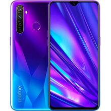 Смартфон Realme 5 Pro 4/128GB Dual SIM Sparkling Blue