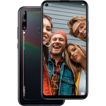 Смартфон HUAWEI P40 Lite E 4/64 Gb Dual Sim Midnight Black (51095DCE)