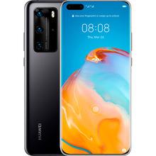 Смартфон HUAWEI P40 Pro 8/256 Gb Dual Sim Black (51095EXQ)