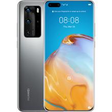 Смартфон HUAWEI P40 Pro 8/256 Gb Dual Sim Silver Frost