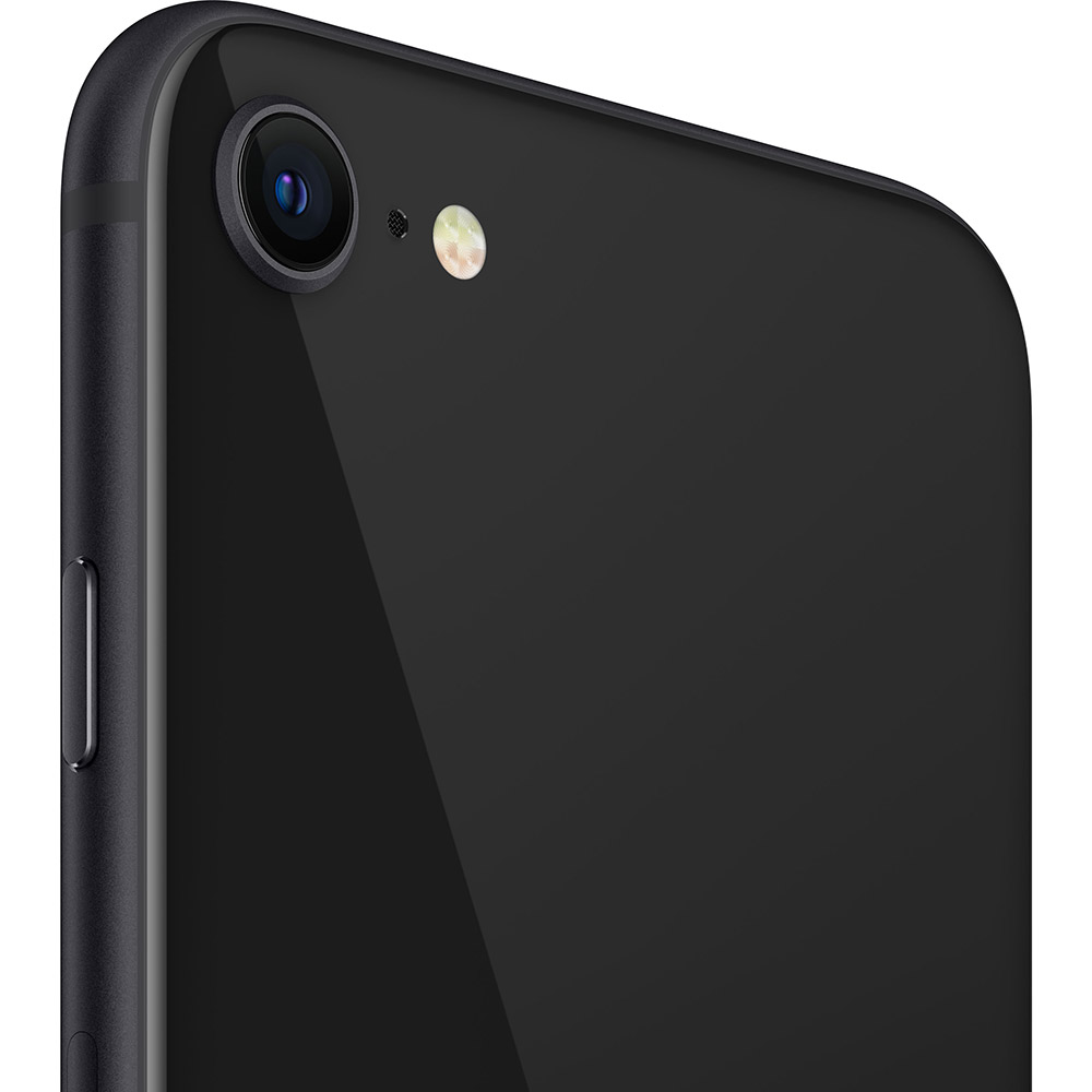 Смартфон APPLE iPhone SE (2 поколения) 64GB Black (MX9R2) Диагональ дисплея 4.7