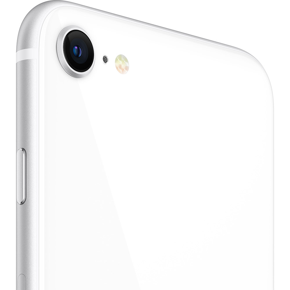 Смартфон APPLE iPhone SE (2 поколения) 64GB White (MX9T2) Диагональ дисплея 4.7