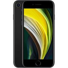 Смартфон APPLE iPhone SE (2 покоління) 128GB Black (MXD02)