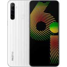 Смартфон REALME 6i 3/64 Gb Dual Sim Cream White