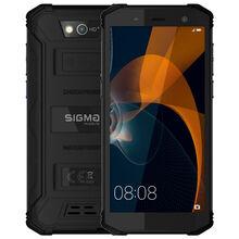 Смартфон SIGMA X-treme PQ36 black