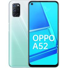 Смартфон OPPO A52 4/64GB Dual Sim White Stream