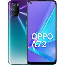 Смартфон OPPO A72 4/128GB Dual Sim Aurora Purple