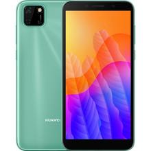 Смартфон HUAWEI Y5p 2/32 Gb Dual Sim Mint Green (51095MUB)