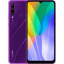 Смартфон HUAWEI Y6p 3/64 Gb Dual Sim Phantom Purple (51095KYT)