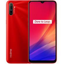 Смартфон REALME C3 2/32Gb Red