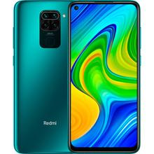 Смартфон XIAOMI Redmi Note 9 4/128 Gb Dual Sim Forest Green