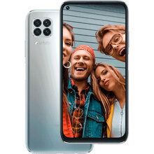 Смартфон HUAWEI P40 Lite 6/128GB skyline gray (51095TUE)