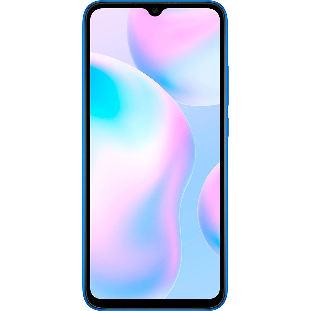 Смартфон XIAOMI Redmi 9A 2/32GB sky blue Встроенная память, Гб 32