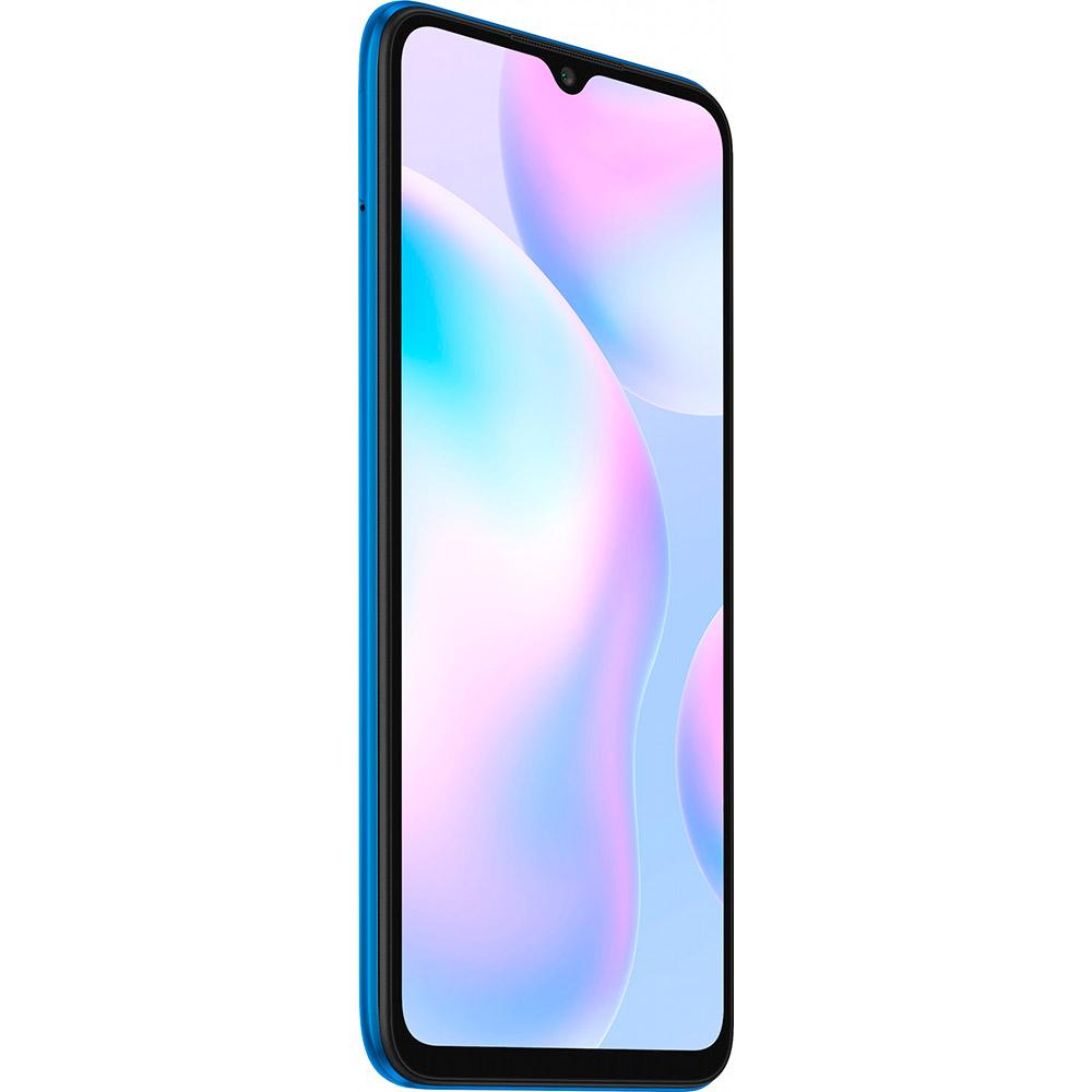Смартфон XIAOMI Redmi 9A 2/32GB sky blue Оперативная память 2048