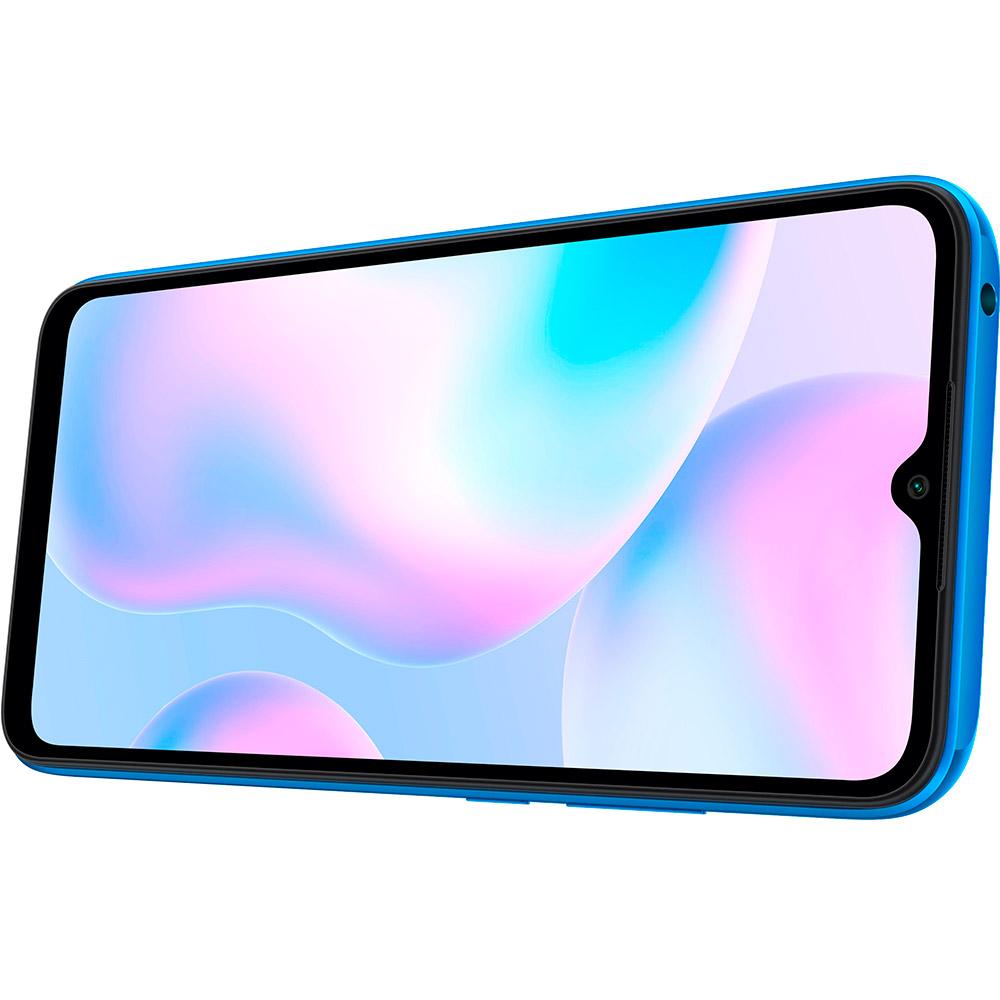 Смартфон XIAOMI Redmi 9A 2/32GB sky blue Диагональ дисплея 6.53