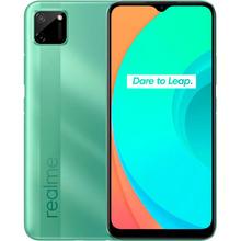 Смартфон REALME C11 2/32GB Green (RMX2185 green)