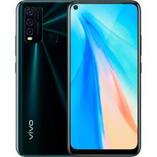 Смартфон VIVO Y30 4/64 GB Dual Sim Emerald Black